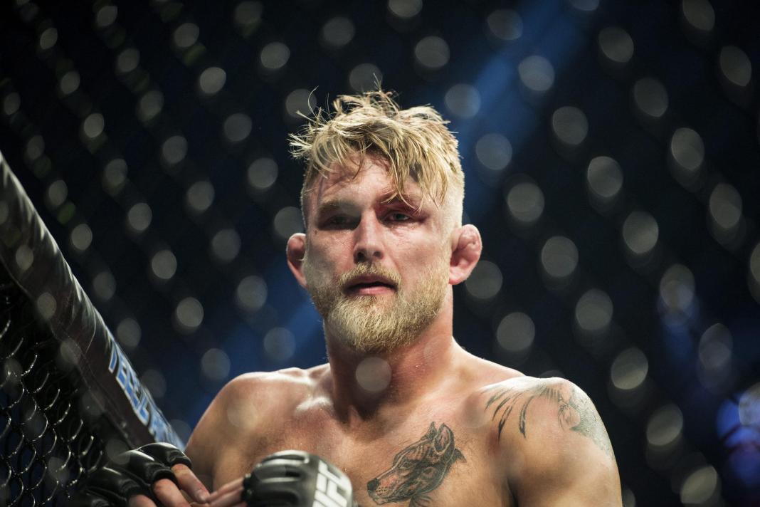 UFC News: Alexander Gustafsson's UFC comeback hinges on Coronavirus travel restrictions - Alexander