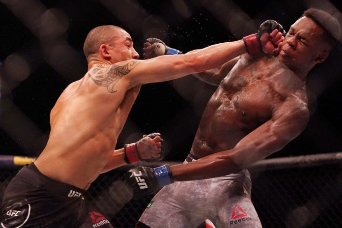 UFC Betting, UFC, MMA