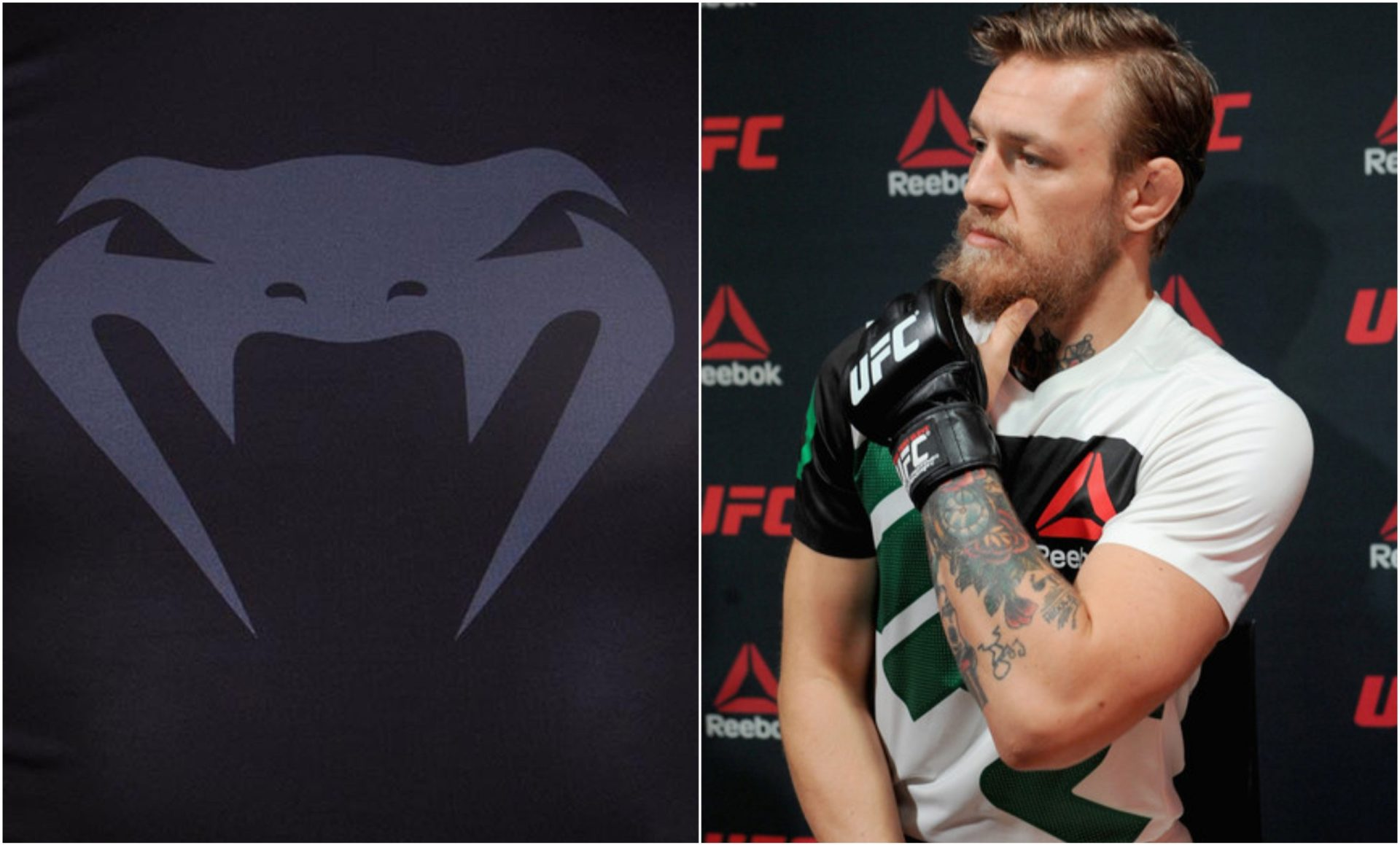 UFC announces which brand will replace Reebok  as outfitting partner! - Reebok