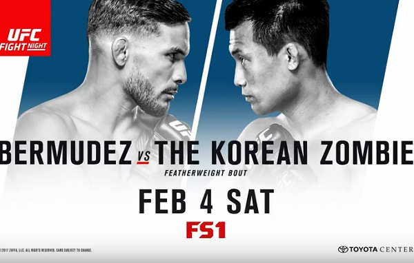 Image result for ufc fight night 104 poster