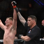 Alexander Volkov UFC Fight Night 115