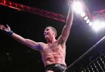 Darren Till UFC Liverpool