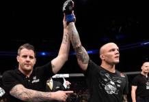 Anthony Smith UFC Bonuses UFC Hamburg