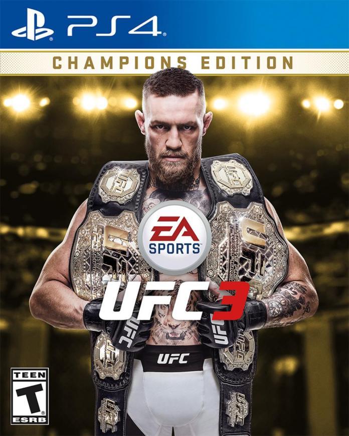 UFC 3 EA Sports-Când se lansează și cu ce noutăți vine jocul?
