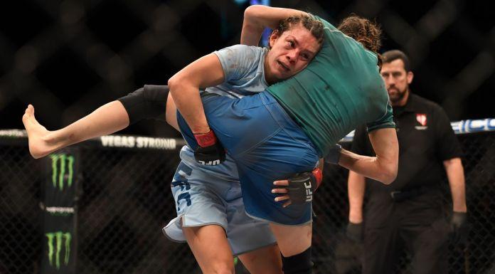 VIDEO. Finala TUF 26 (The Ultimate Fighter) aduce prima campioană la categoria Flyweight din istoria UFC!