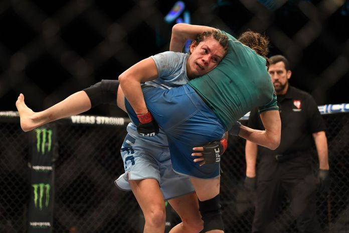 VIDEO. Finala TUF 26 (The Ultimate Fighter) aduce prima campioană la categoria Flyweight din istoria UFC!