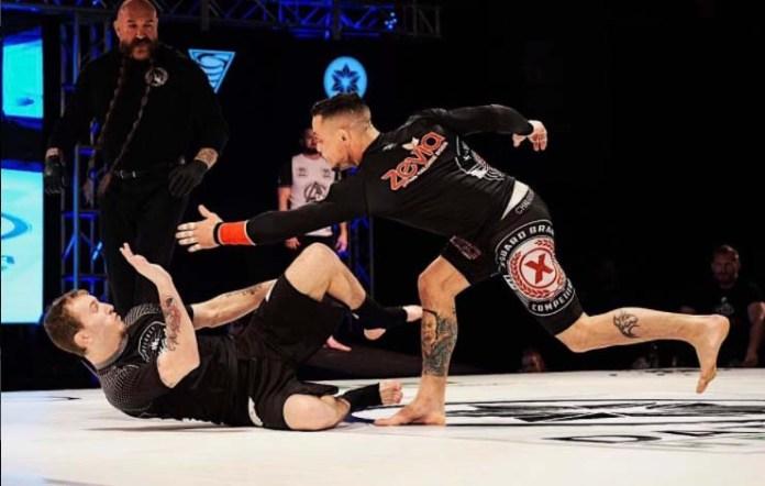 VIDEO. Toate partidele de la primul campionat de Combat Jiu-Jitsu Worlds 1