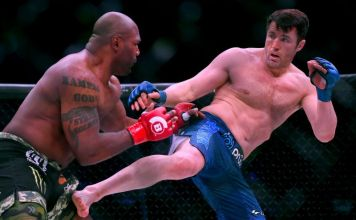 VIDEO. Rezultate Bellator 192: Rampage Jackson vs Chael Sonnen