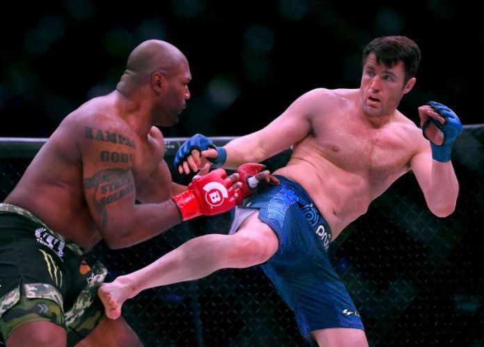 VIDEO. Rezultate Bellator 192: Rampage Jackson vs Chael Sonnen