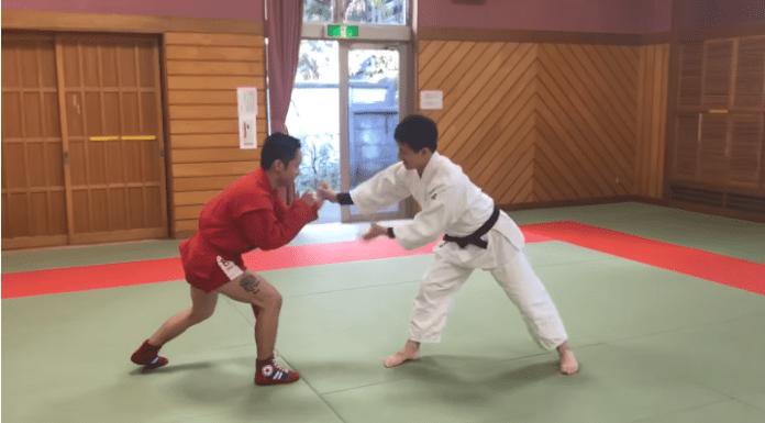 VIDEO. Judo vs Sambo - Care sunt diferențele?