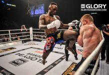 COMPILAȚIE KO: Faceți cunoștință cu Israel Adesanya, noua senzație din UFC, considerat ca fiind următorul Jon Jones!