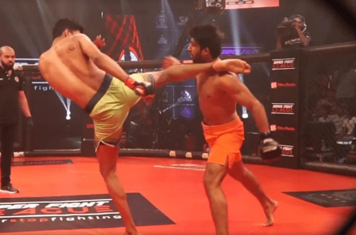 Cea mai spectaculoasă lovitură de picior + KO-urile săptămânii