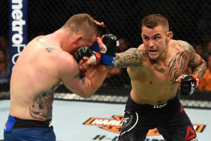 VIDEO. Rezultate complete UFC on FOX 29: Dustin Poirier vs Justin Gaethje. Un duel sângeros cu final neașteptat!