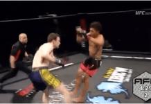 VIDEO. Knockouturile și submisiile săptămânii în MMA