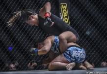 VIDEO. Urmărește gala completă ONE Championship 73. MMA-ul din Asia devine din ce în ce mai interesant!