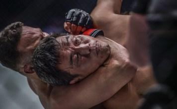 Vezi cele mai spectaculoase faze de la gala de MMA ONE + revenirea lui Renzo Gracie în octogon!