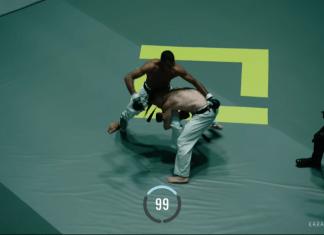 Karate Combat - Noul sport de full contact care îmbină Karate cu MMA (VIDEO)