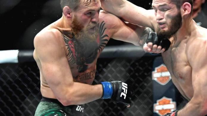 VIDEO. Rezultate UFC 229: Khabib Nurmagomedov vs Conor McGregor