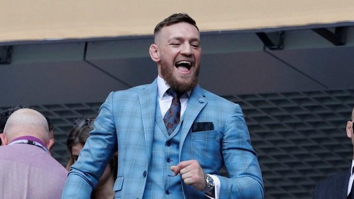 Cine este următorul adversar al lui Conor McGregor?
