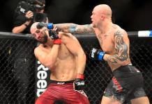 VIDEO. Rezultate UFC Moncton: Anthony Smith devine noul pretendent la centura Light-Heavyweight! Vezi ce a făcut partenerul lui Conor McGregor