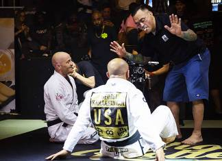 HIgh Rollerzx- DOCUMENTAR: Jiu Jitsu Brazilian (BJJ) în combinație cu canabis, într-o competiție în care toată lumea fumează iarbă