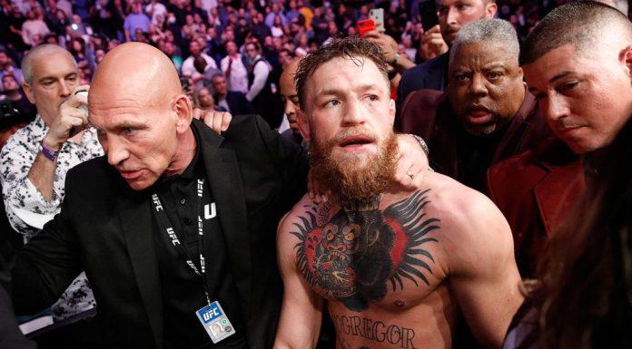 Câți bani a câștigat McGregor după lupta cu Khabib? Intră să vezi salariile tuturor luptătorilor de la UFC 229!