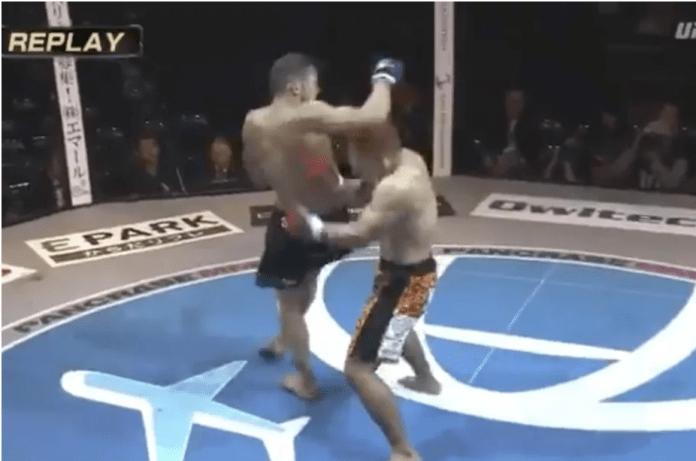 VIDEO. O serie brutală de KO-uri și faze memorabile reușite săptămâna aceasta în lumea sporturilor de contact
