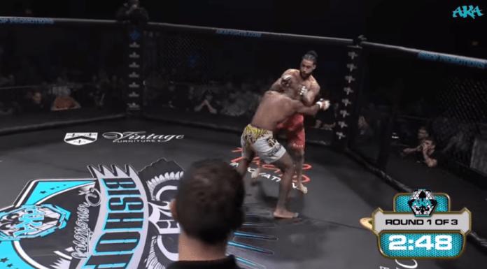 VIDEO Rezumatul săptămânii din MMA. Intră să vezi submisii și KO-uri pe bandă rulantă!