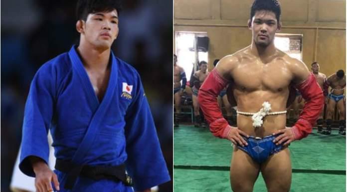 Cum arată un judokan olimpic, practicant de BJJ, care s-a apucat de lupte mongole (VIDEO)