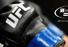 Un campion UFC a fost depistat pozitiv și a anunțat că renunță la centură!