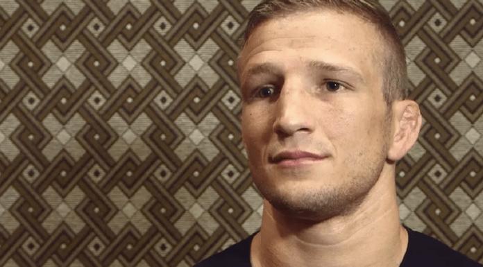 Fostul campion UFC TJ Dillashaw a scos un VIDEO în care își cere scuze pentru că s-a dopat!