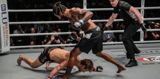 VIDEO. Vezi rezumatul și toate luptele celei mai spectaculoase gale de MMA și Kickbox din Asia, de la ONE Championship!