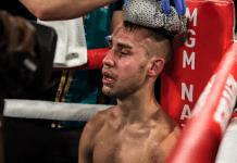 Vezi filmarea în care antrenorul lui Maxim Dadashev îl roagă pe boxer să oprească meciul care i-a fost fatal