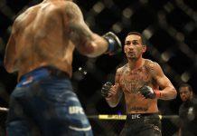 VIDEO. UFC 240 Max Holloway și-a apărat centura în fața lui Frankie Edgar