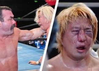 VIDEO. Să ne reamintim cea mai brutală serie de pumni din istoria MMA-ului!