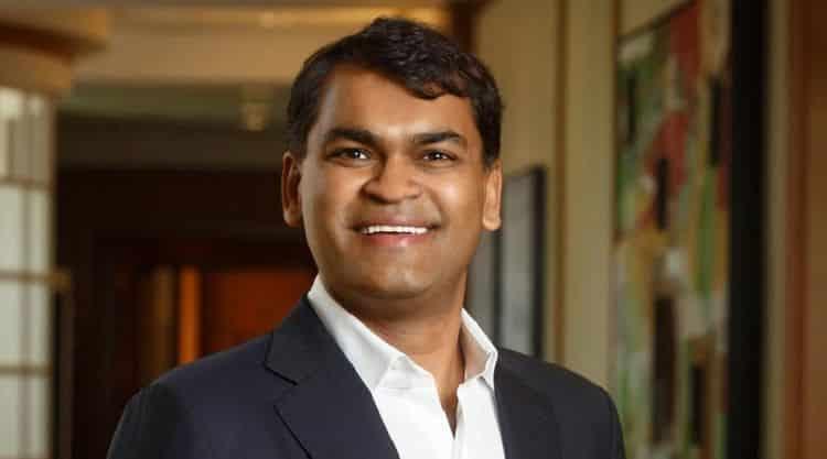 Saurabh Mittal joins One Championship as vice chairman