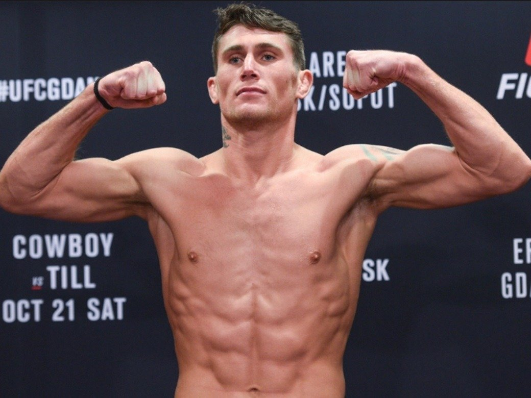 Till warns Wonderboy: You can't prepare for what's coming