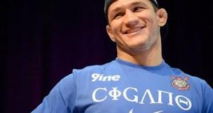UFC on Fox 13 Open Workout Highlights