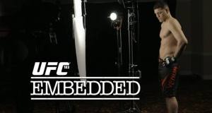 UFC 183 Embedded Episode 3