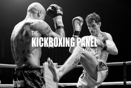 The Kickboxing Panel