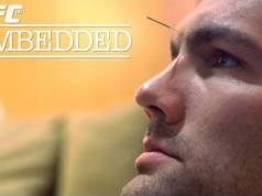UFC 187 Embedded Episode 3