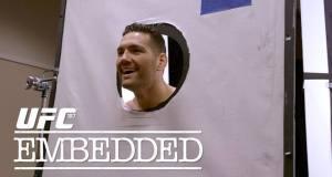 UFC Embedded Episode 4