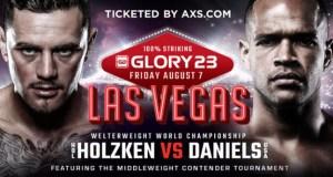 GLORY 23: Las Vegas