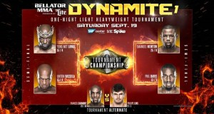 Bellator Light-Heavyweight