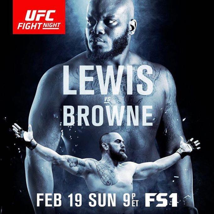 UFC Halifax