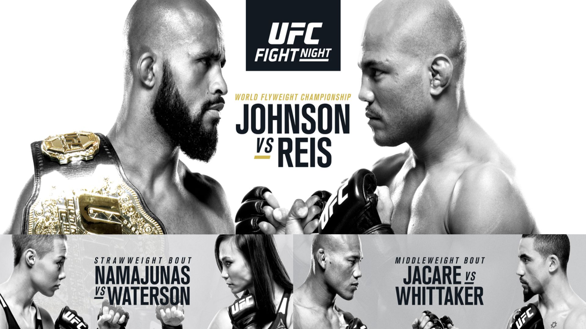 Betting Odds For Saturdays UFC On FOX 17 Event