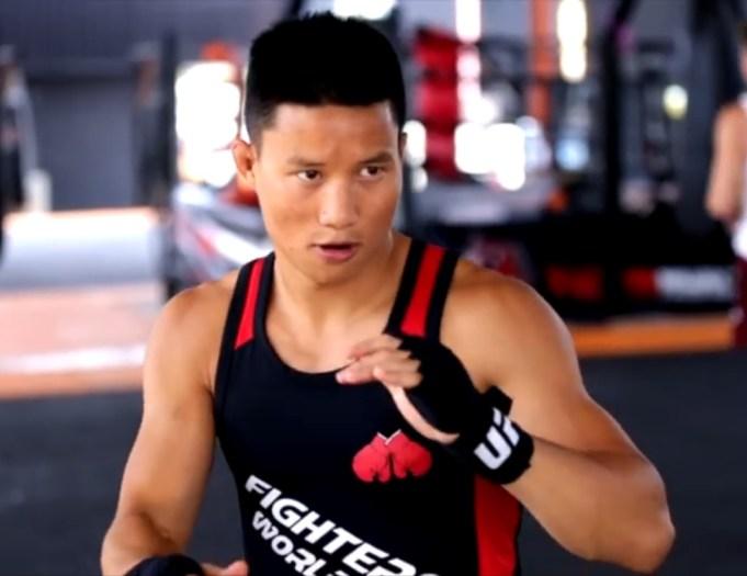 Ben Nguyen - Screen Grab - YouTube