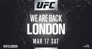 UFC Fight Night London