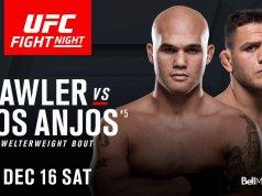 UFC Winnipeg