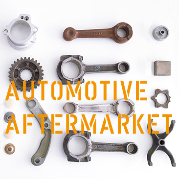 Censos MMAS Automotive Aftermarket